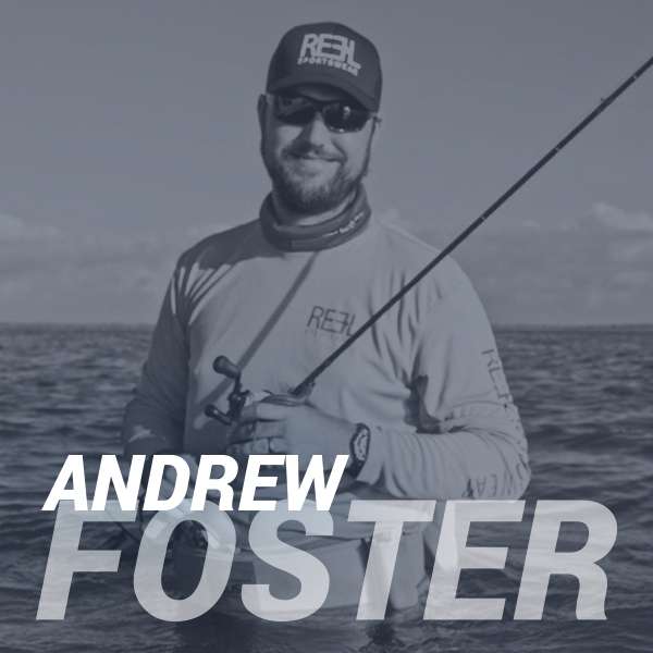 Andrew Foster | Owner