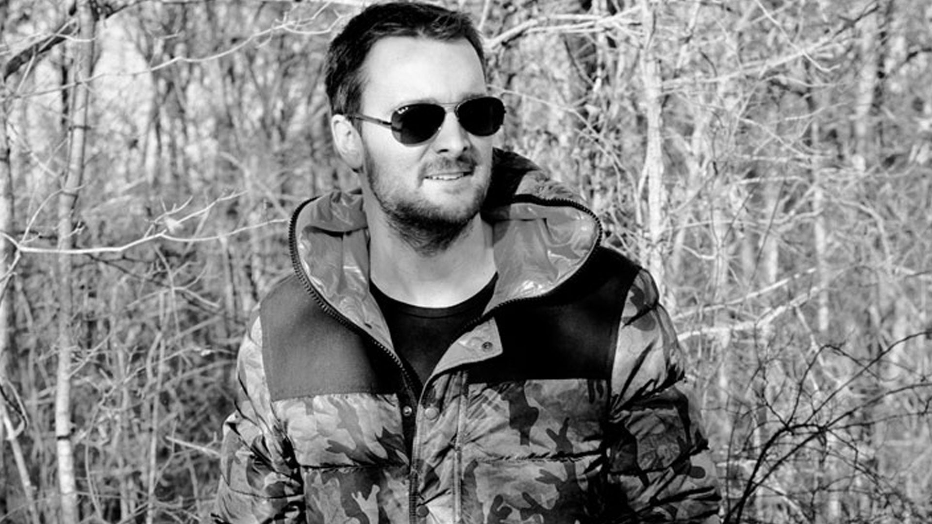 Eric Church Fishing