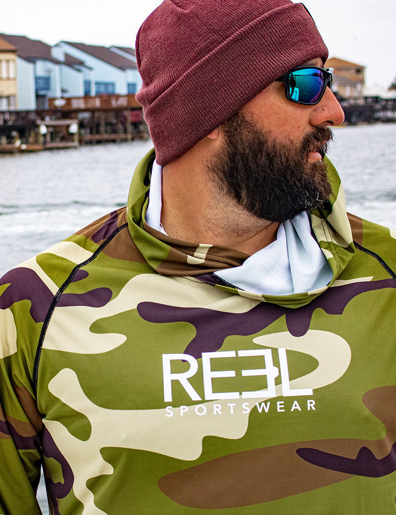 Men's Fishing Apparel | New Releases