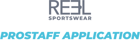 Reel Sportswear | Prostaff Application