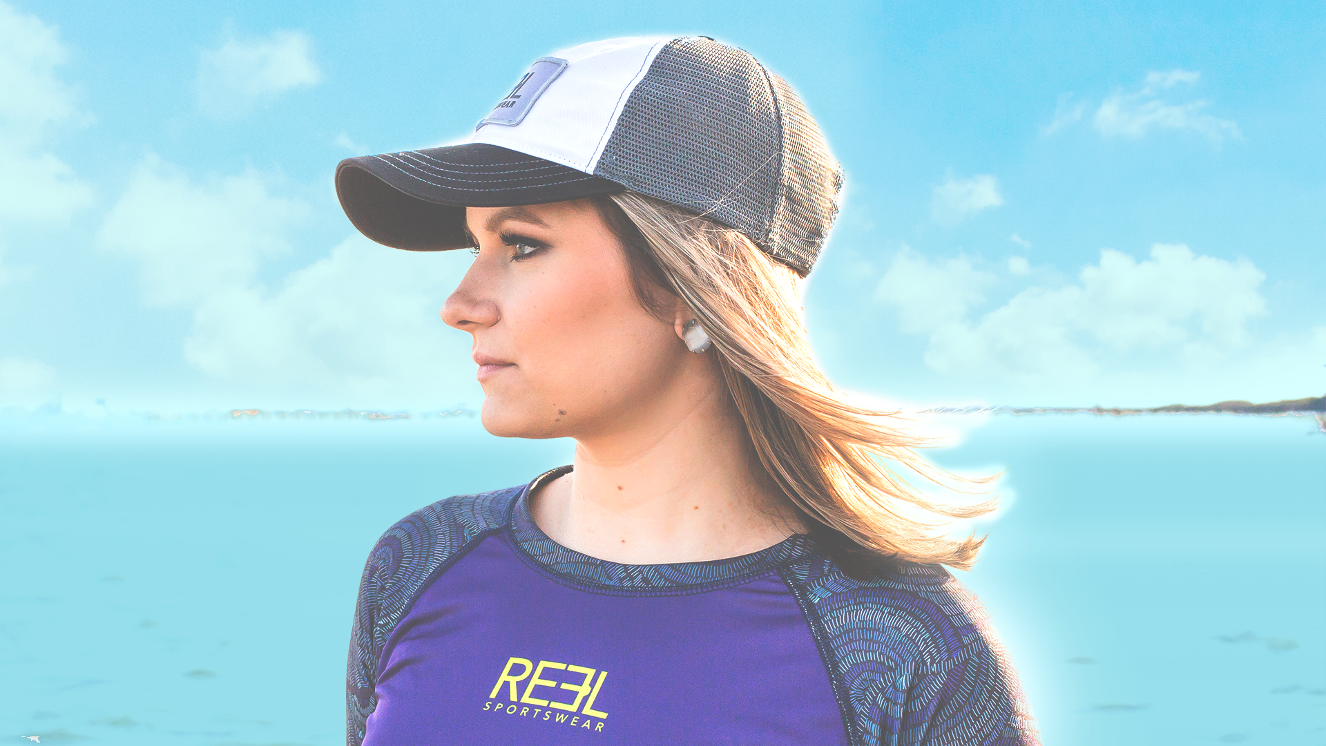 Fishing Apparel for Ladies