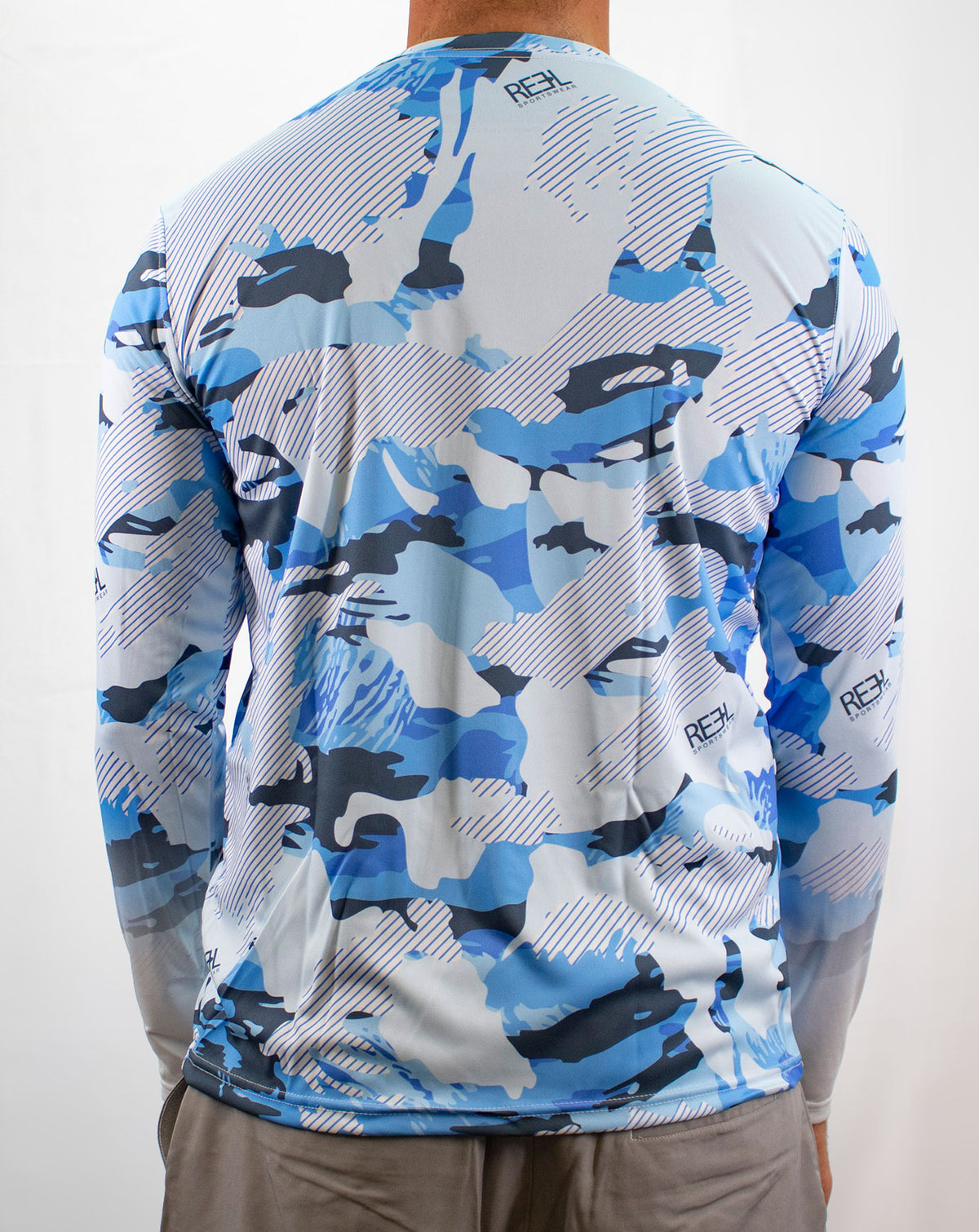 Pursuit Fishing Long Sleeve
