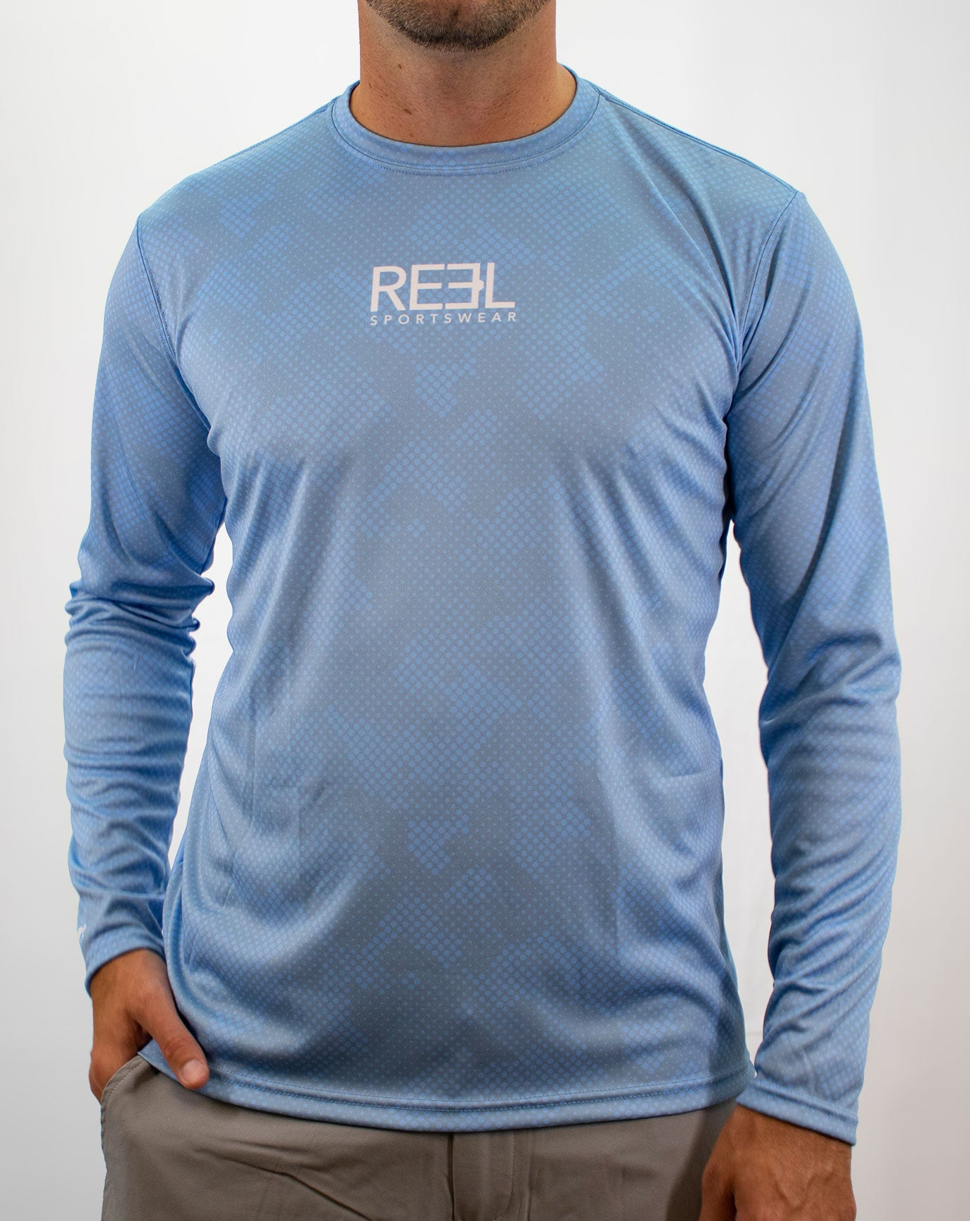 Gaff Fishing Long Sleeve