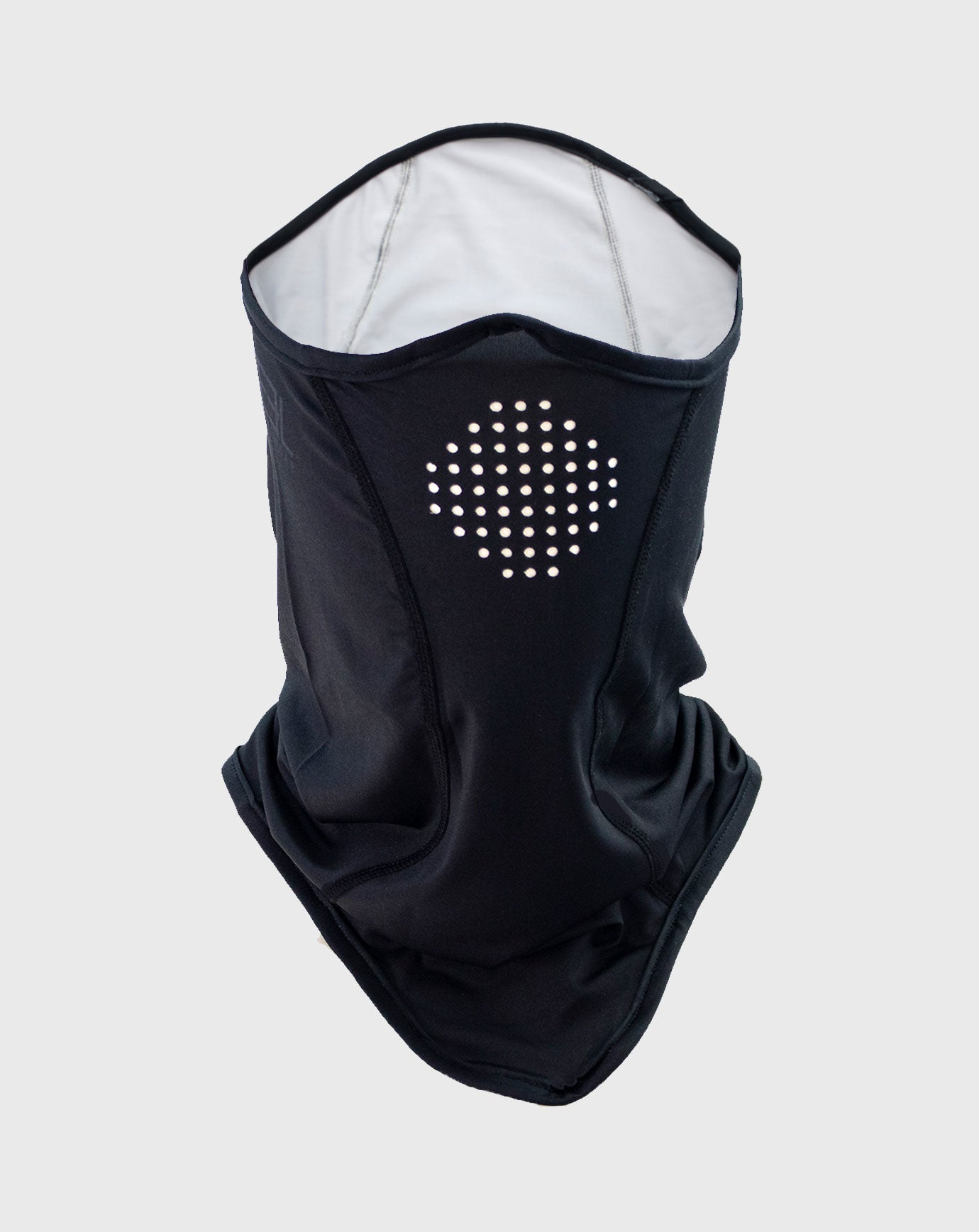 Solar Fishing Face mask with holes