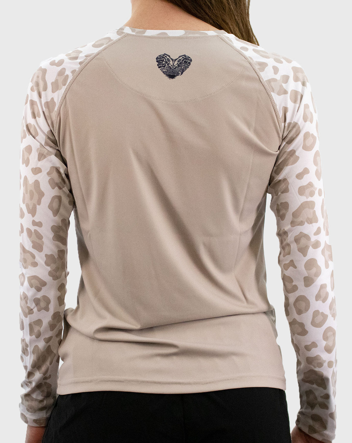 Women's Long sleeve fishing shirt