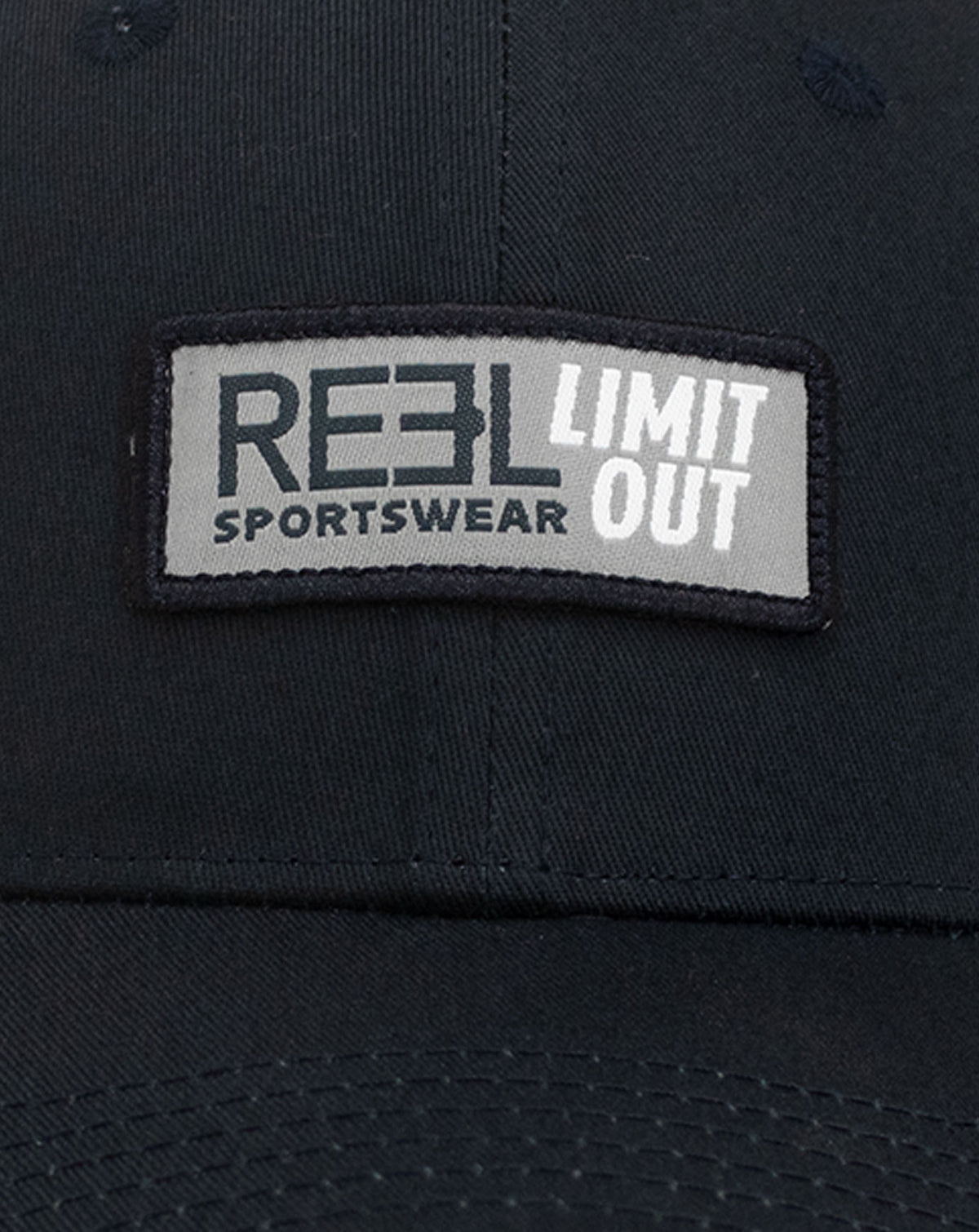 Limit Out trucker hat