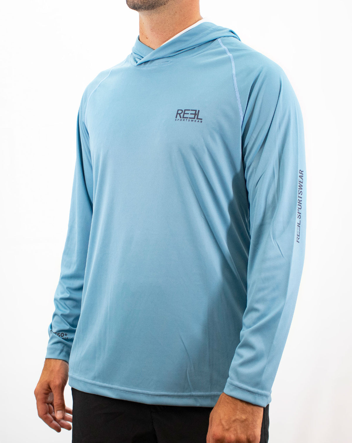 Portside Fishing Hoody