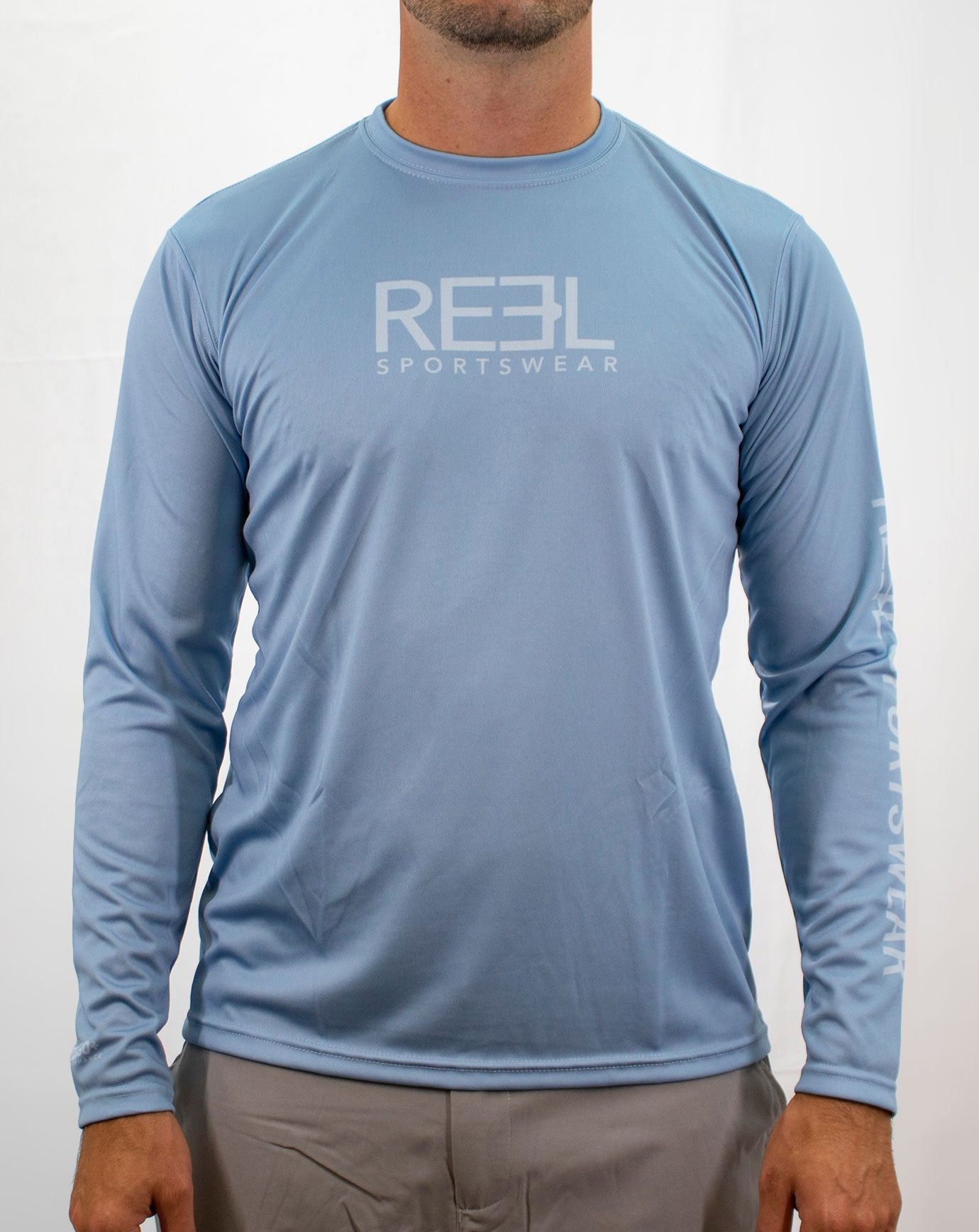 Ballast Long Sleeve Fishing Shirt