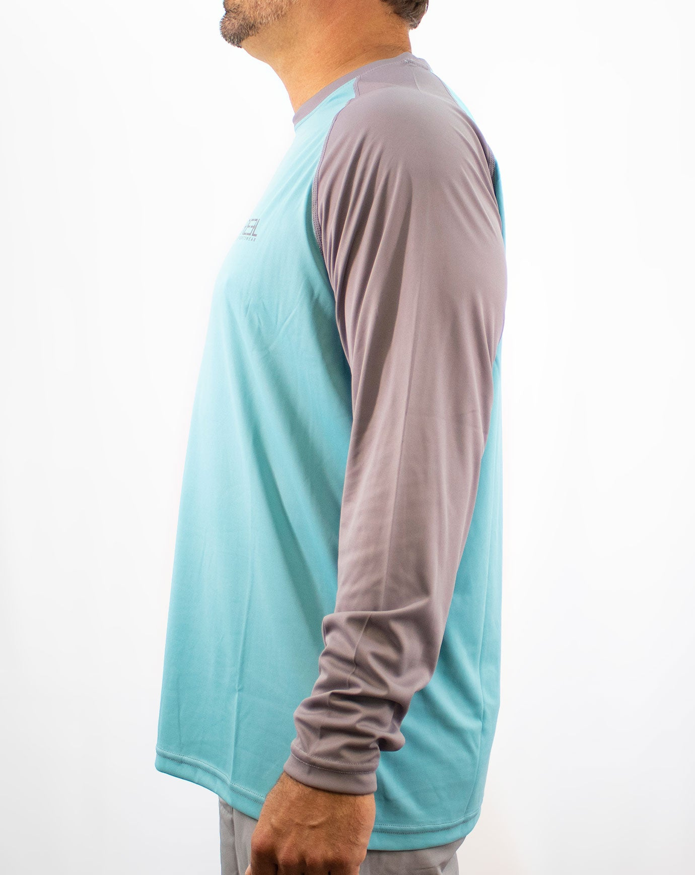 Big Hitter Long Sleeve - Reel Sportswear