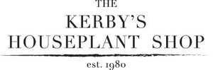 The Kerby's Houseplant Shop