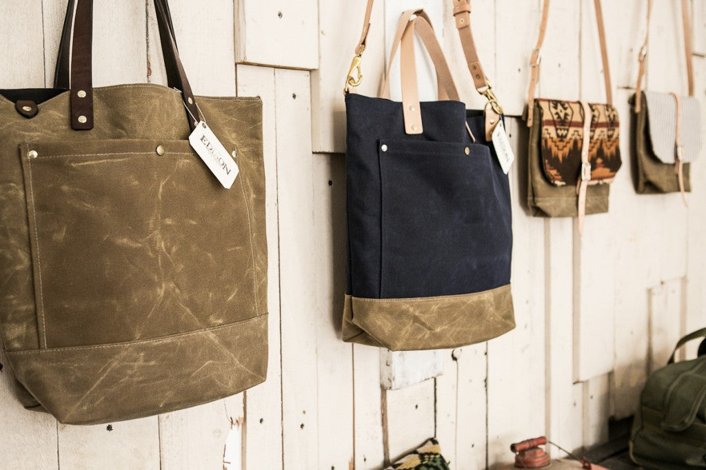 Bags by Edison MFG Co.