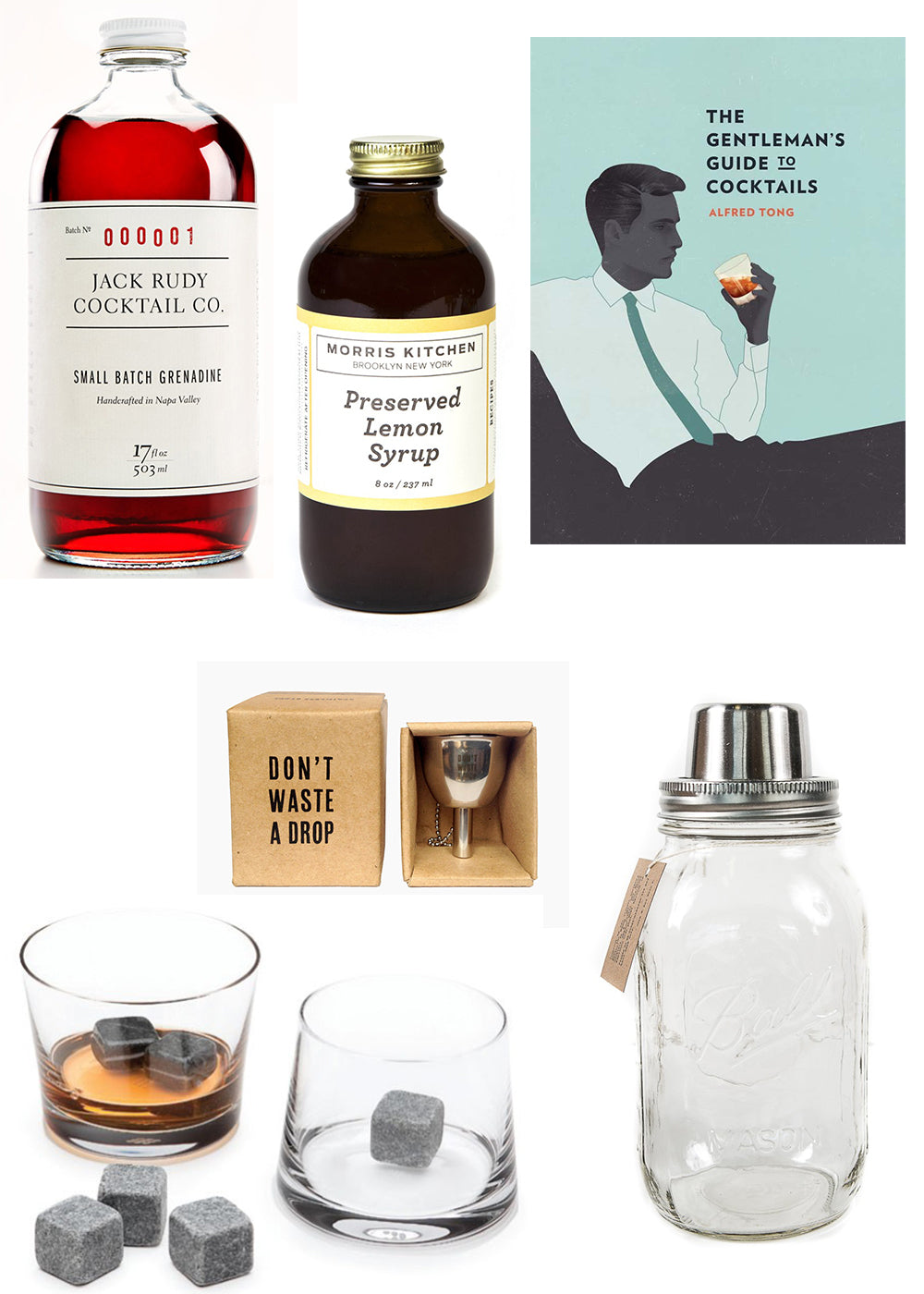 Father's Day Gift Round Up at Pigment