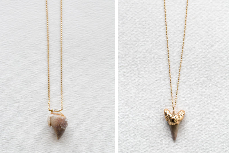 Necklaces by LoveTatum Jewelry
