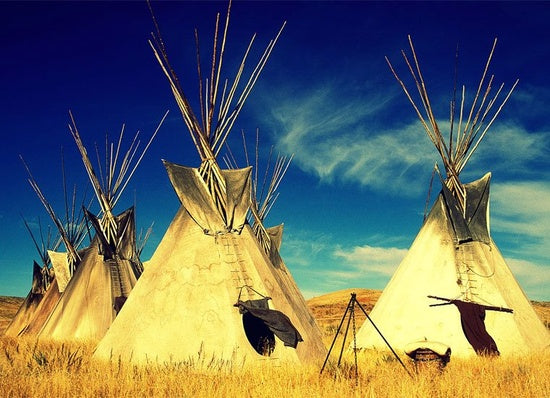 Teepee by Skylar365