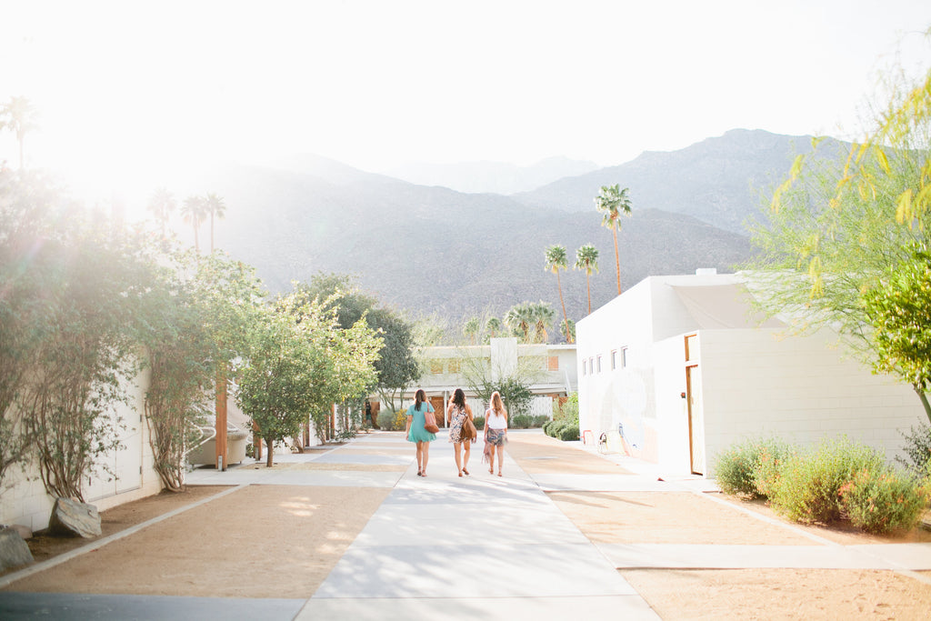 Ace Hotel - Palm Springs Giveaway