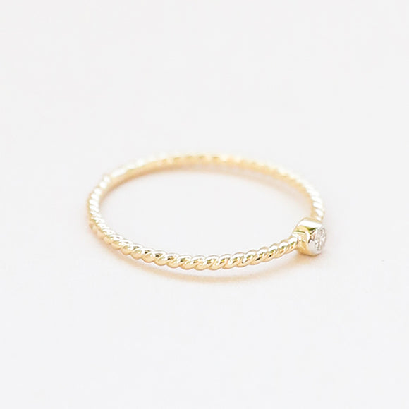 Dainty Rope Band