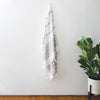 Turkish Towel - Herringbone Neutrals