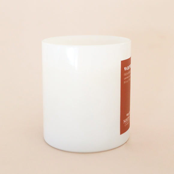 Warm Berry Candle