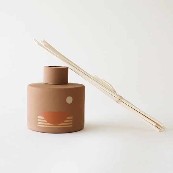 Swell Reed Diffuser - Pigment