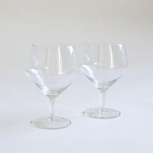 Raye Gin & Tonic Glasses - Pigment