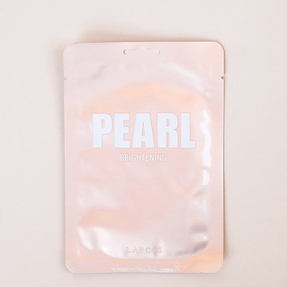 Pearl Daily Skin Mask