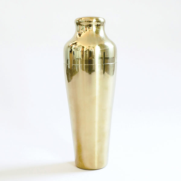 Belmont Gold Cocktail Shaker - Pigment
