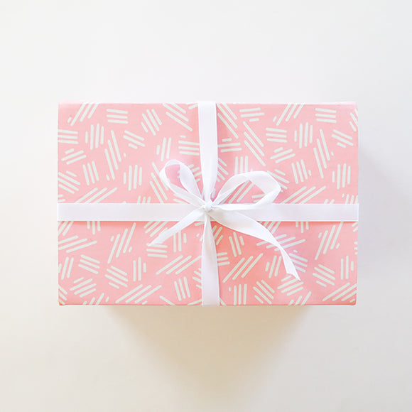 Gift Box - Pink - Pigment