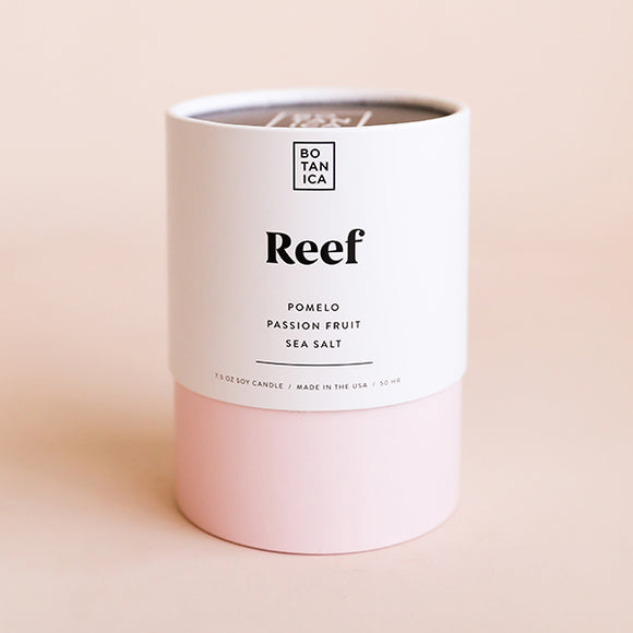 Reef Candle - Pigment