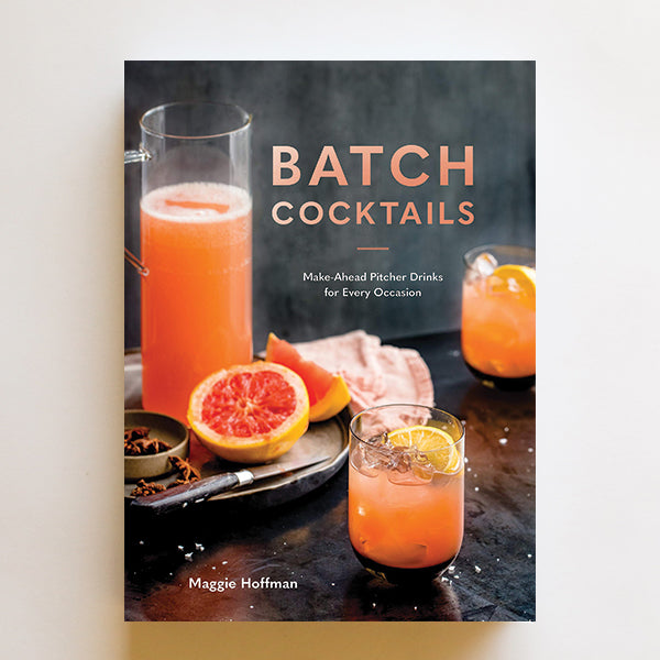 Batch Cocktails - Pigment