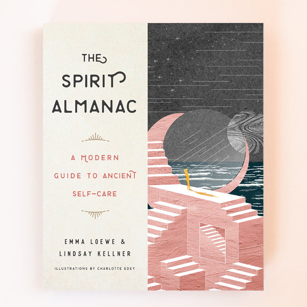 The Spirit Almanac - Pigment