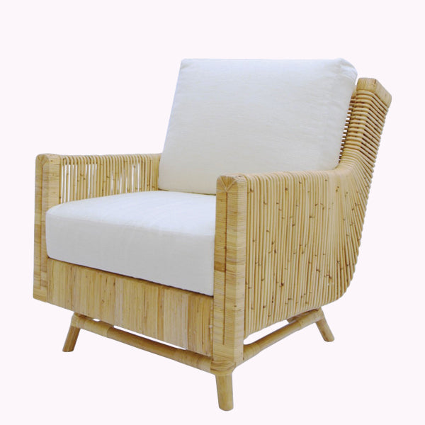 Calistoga Lounge Chair - Pigment