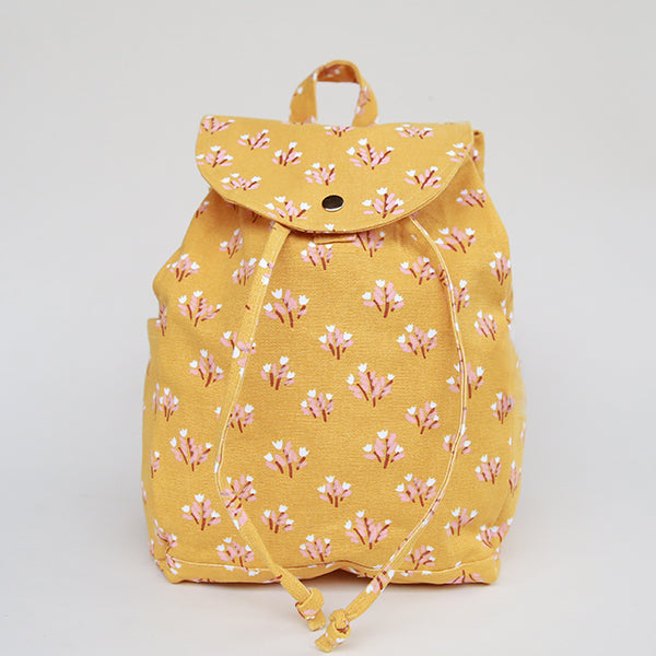 Sadie Backpack - Pigment