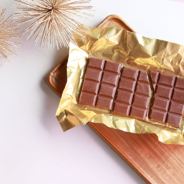 Handmade Holiday Chocolate Bar Workshop - December 20, 2019 | 5:30p-6:30p