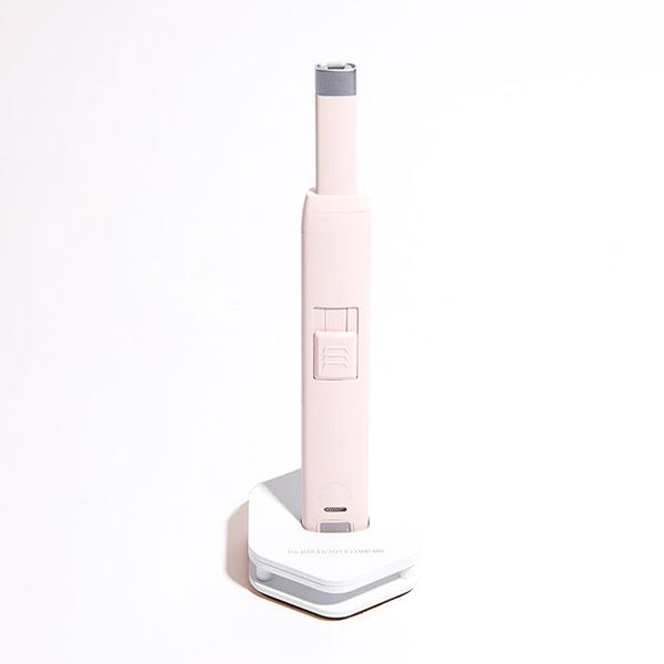 USB Candle Lighter - Light Pink - Pigment