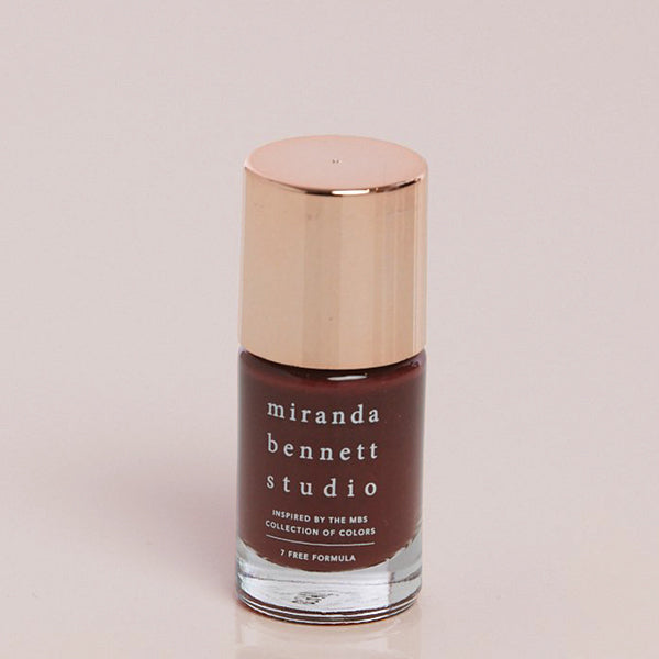 Terracotta Nail Color
