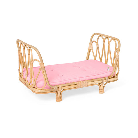 Poppie Day Bed - Yellow