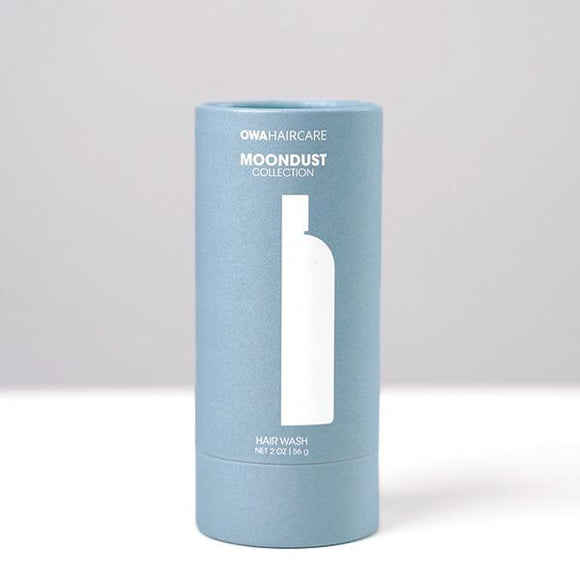 Moondust Scented Hair Wash - Pigment