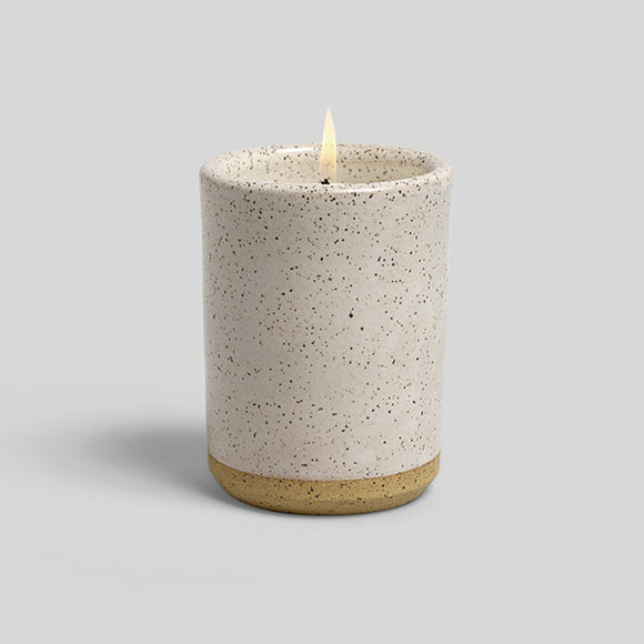 Norden Ojai 12 oz. Ceramic Candle