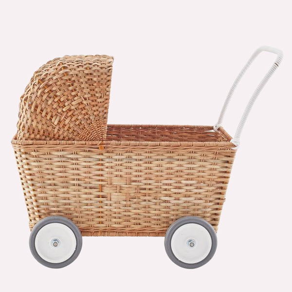 Strolley (Pram to Trolley)
