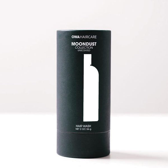 Moondust Unscented Hair Wash - Pigment