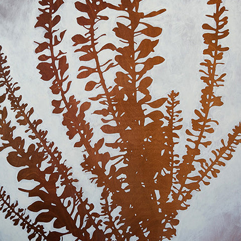 Amy Paul - Ocotillo - Pigment