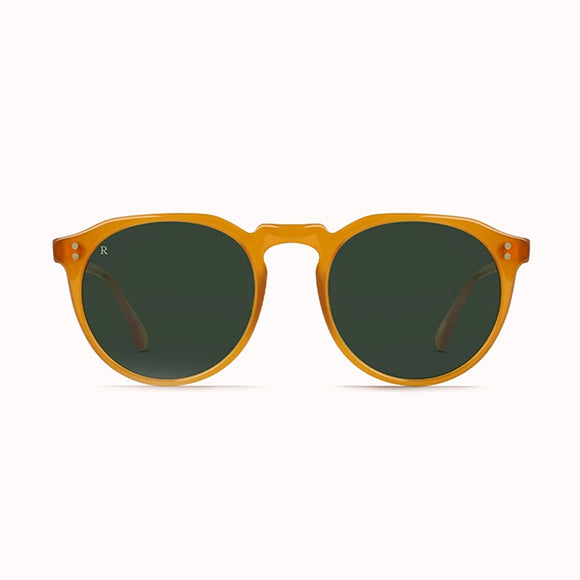 Remmy Sunglasses - Honey - Pigment
