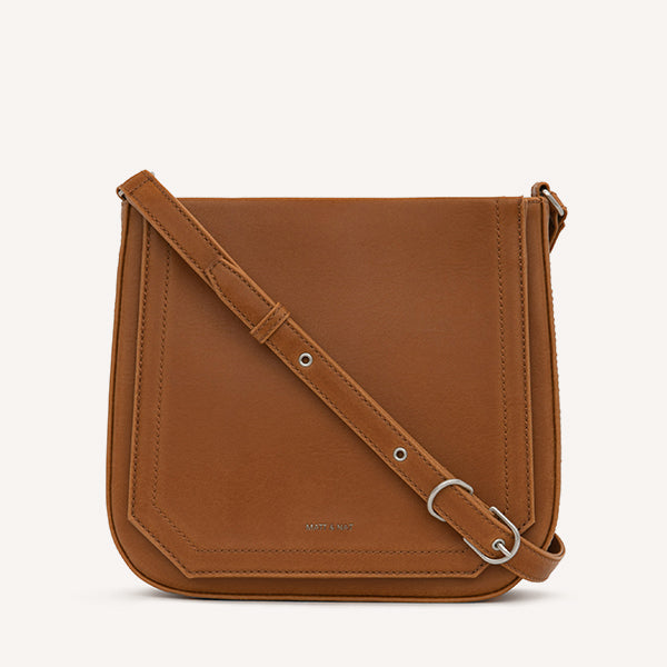 Mara Small Crossbody - Chili - Pigment