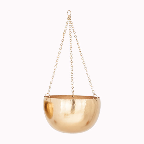 Oro Hanging Planter