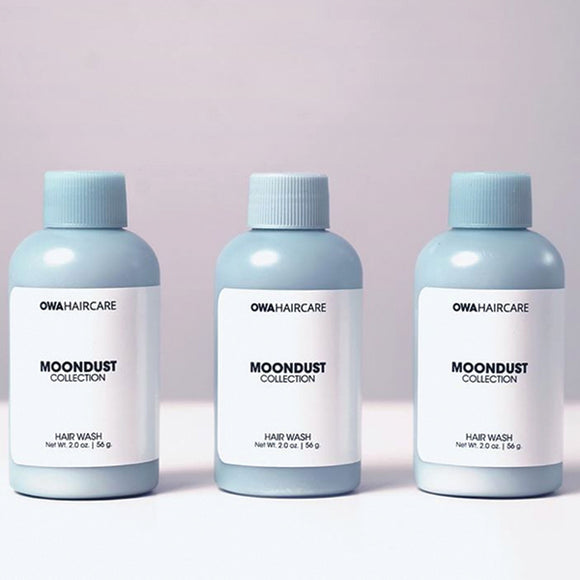 Moondust Scented Hair Wash