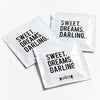 Individual Essential Oil Towelette - Sweet Dreams Darling