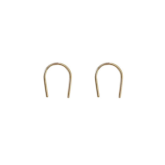 Beck Earrings