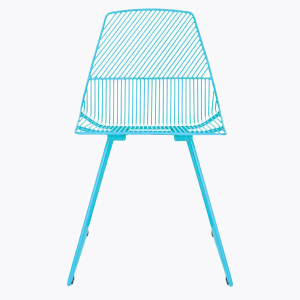 Ethel Side Chair Bend Seating