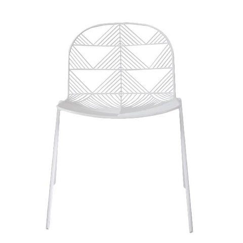 Bend - Betty Stacking Chair