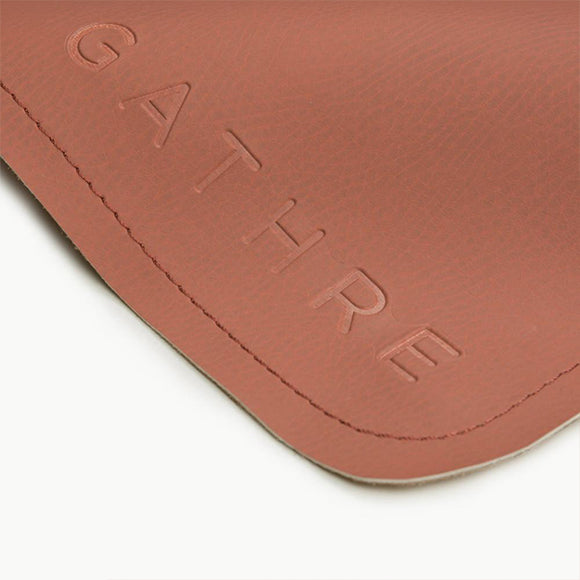Gathre Micro Mat - Clay